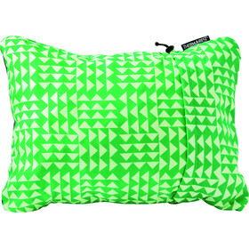 Therm-a-Rest Compressible Pillow small, pistachio